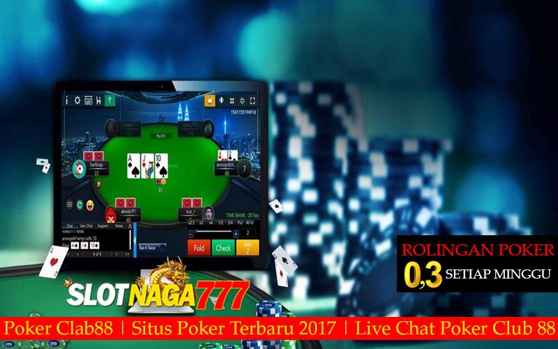 Poker Clab88